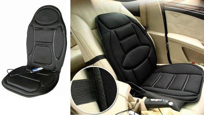 67 Off Electric Car Seat Massager 2999 Instead Of 90