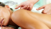 62% off a 45-Minute Relaxing Oil Massage at Elian Dada Hair & Spa ($19 instead of $50)