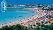 17% off 4 Days / 3 Nights + Flight to Ayia Napa with Q-Entertainment ($488 instead of $588)