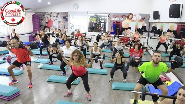 Goodlife Fitness Class Schedule – Blog Dandk