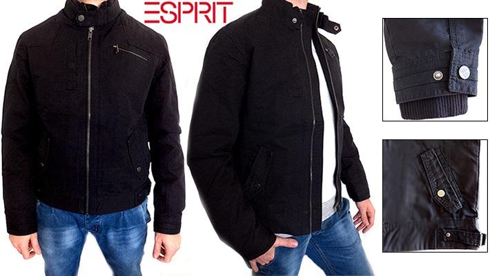 detailed look bf943 7f35d 85% off Men s Esprit Jacket ( 19.99 instead of  130)