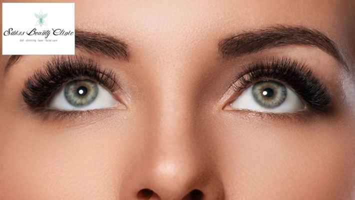 629014e22b4 51% off Eyelash Extensions from Swiss Beauty Clinic ($99 instead of $200)