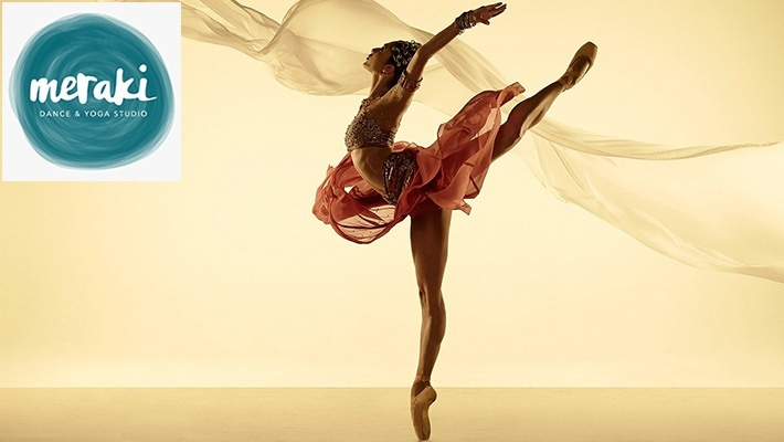 08ef267112710 50% off 1-Month Ballet Dance Class Membership for Adults & Kids from Meraki  Lebanon (starting from $20 instead of $40)