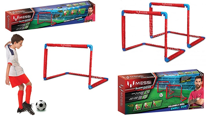 84501c376 Messi Training System Foldable Goal (starting from $37.22 instead of $39.88)