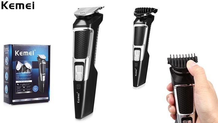 Kemei Men's Professional Hair Clipper | Gosawa Beirut Deal