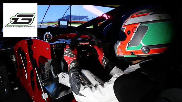 Racing Experience at GMD Racing Academy | Gosawa Beirut