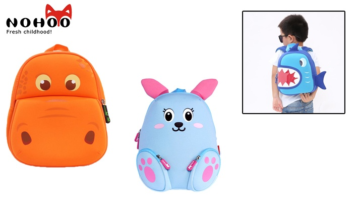 Nohoo Kids Backpacks   Gosawa Beirut Deal d25eac33dd