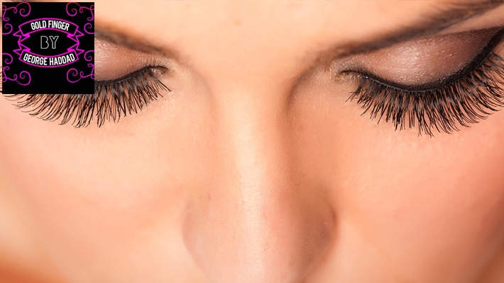 4bdf1ca82e8 50% off Permanent Lashes, Tinting Lashes, Perming Lashes & Microblading  Eyebrow Tattoo from Gold Finger (starting from $100 instead of $200)