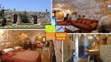 50% off One Night Accommodation at Batroun Village Club (starting from $77 instead of $155)