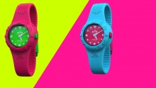 67% off Funky SCUBA 100 Watches ($15 instead of $45)