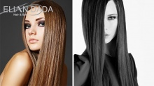 68% off Botox Lisse Hair Treatment from Elian Dada Hair & Spa ($80 instead of $250)