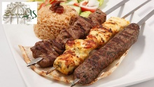 50% off Food & Beverages from the Menu at Bab Sursock ($10 instead of $20)