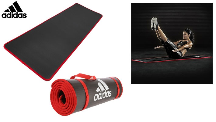 buy online d4a4f d0b66 Adidas Training Mat (only  52.66)