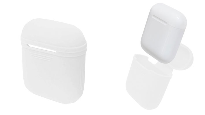 1834a36986fe Transparent Anti-Shock AirPods Case ( 5.99 instead of  8)