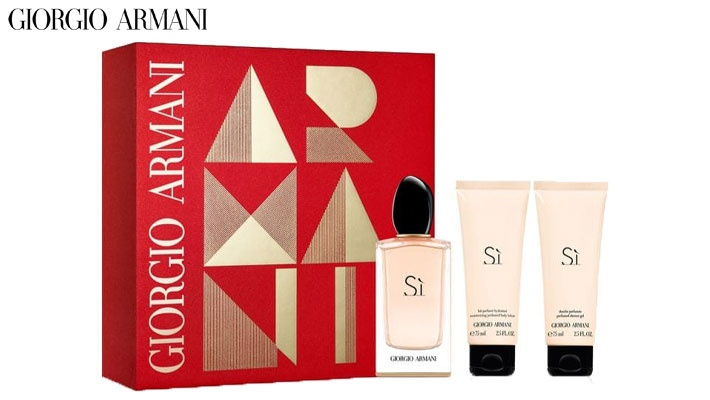 ec06673fd1 Giorgio Armani Si Gift Set ($140 instead of $172.47)