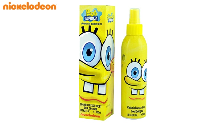 b14c5f01ab0 Spongebob Kids  Body Spray (only  8)