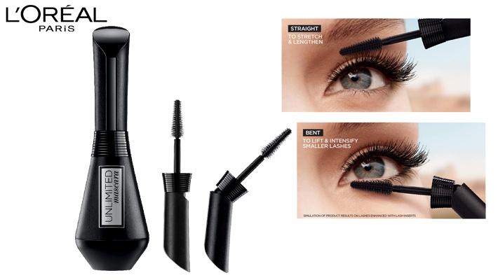 29a0d61dbde L'Oreal Mascara Unlimited | Gosawa Beirut Deal