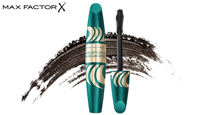 cf5d6768b36 Max Factor Black Voluptuous False Lash Effect Waterproof Mascara (only  $19.99)