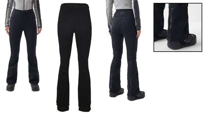 O Neill Women s Skiing Hybrid Rush Pants ( 109.67 instead of  219.33) 4a66c30ec85