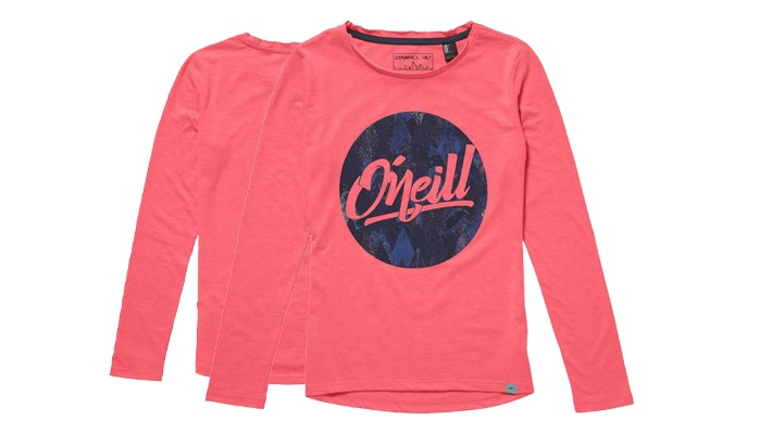 50% off O Neill Girls  Lifestyle Mountain Gaze Sweatshirt ( 23 instead of   46) 664e47ec2ee