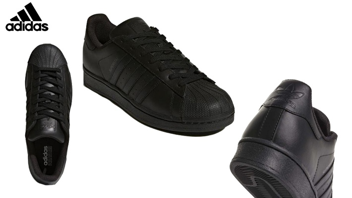 742204cb8645 Adidas Men s Lifestyle Superstar Shoes (only  130)