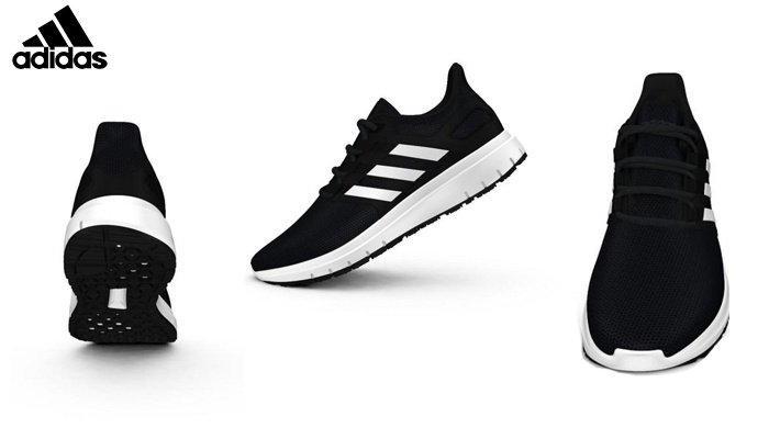 new concept 2eae0 fa84a Adidas Energy Cloud 2 Men s Running Shoes (only  100)