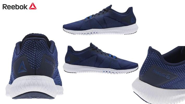 366187dcac8d Reebok Men s Training Flexagon Shoes (only  110)