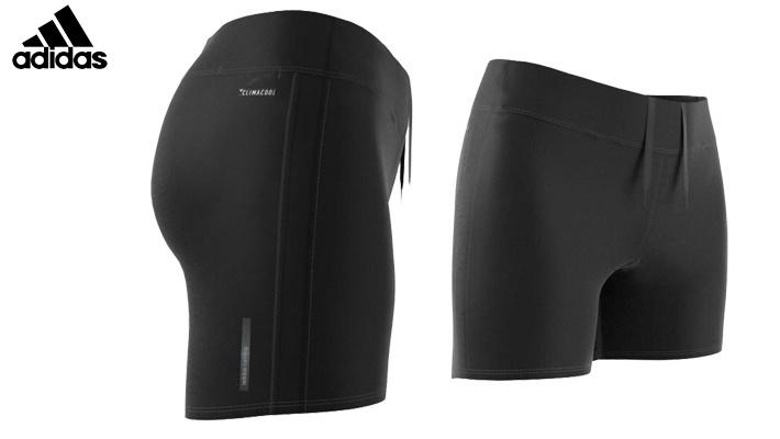 1ee021d09f77 Adidas Small Women s Running Response Black Short Tights (only  56)