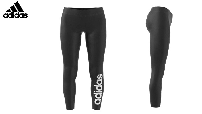 5bd4f0e561e Adidas Women's Essentials Linear Tights | Gosawa Beirut Deal