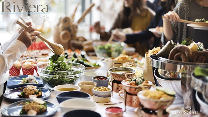 6d09ebd4e6ba Iftar Buffet by the Pool at Au Gros Sel - Riviera Hotel (starting from   24.75 instead of  33)