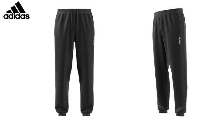 newest efb61 0366a Adidas Men s Specific Essentials Plain Tapered Stanford Pants (only  66)