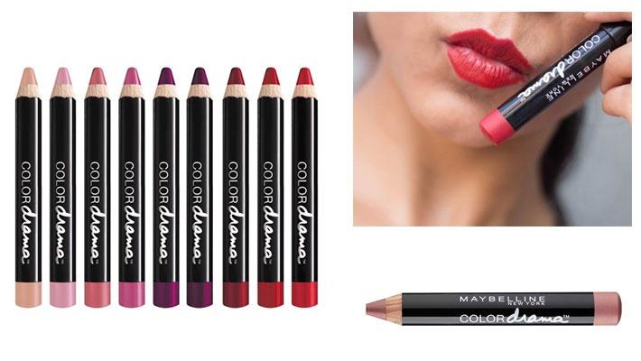 bc94f581e13 Maybelline Color Drama Intense Velvet Lip Pencil | Gosawa Beirut Deal