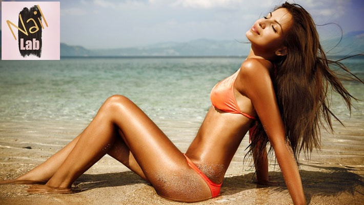 708db32b4eb9 50% off 15-Minute Solarium Tanning Session from Nail Lab ($5 instead of $10)