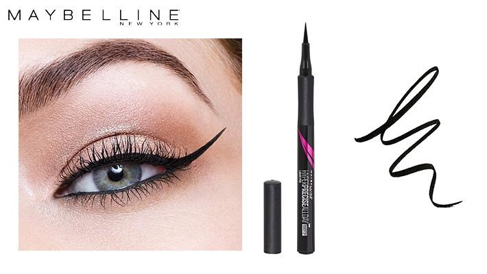 6963795e003 Maybelline Noir Hyprecise All Day Matte Eyeliner | Gosawa Beirut Deal
