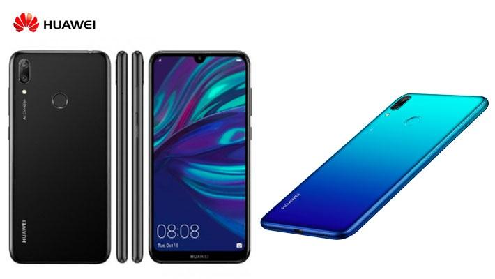 Huawei Y7 Prime 2019 | Gosawa Beirut Deal