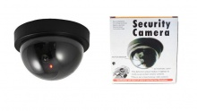 60% off Dummy Security Camera with Sensor ($8 instead of $20)