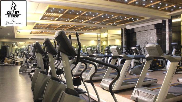 Gym fitness classes pool sauna jacuzzi more gosawa beirut