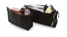 50% off A Set of Two Kangaroo Keeper Bag Organisers ($10 instead of $20)