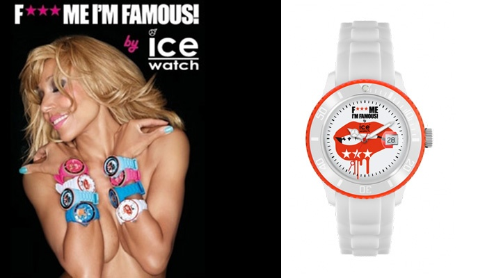 Ice-Watch Timepieces (starting from  66 instead of  160) be4a76065