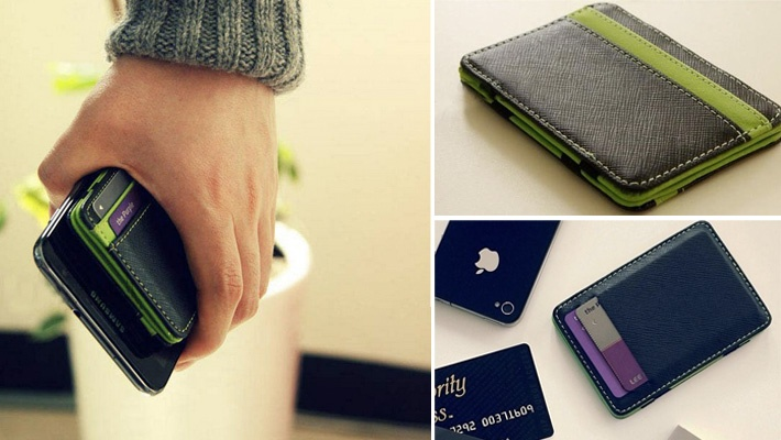 60% off Magic Money Clip Wallet and Card Holder ( 10 instead of  25) d615c64735f7