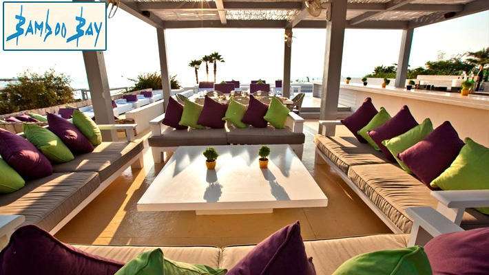 50% off Private VIP Sundeck on Weekdays and Weekends at Bamboo Bay ( 200  instead of  400) 304e0407938f