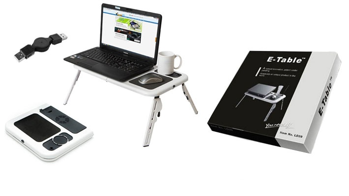 e table portable laptop table gosawa beirut deal