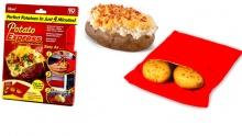 50% off Potato Express ($6 instead of $12)