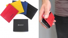 50% off Giovanni Genuine Leather Wallets ($14 instead of $28)
