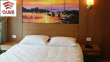 50% off One Night Stay for Two with Breakfast at Guias Boutique Hotel ($70 instead of $140)