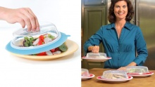 50% off Plate Topper ($9 instead of $18)