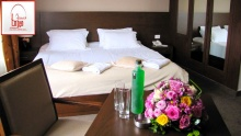 50% off 1 Night Stay with Breakfast and Dinner / Lunch for Two at Douma Hotel (starting from $80 instead of $160)