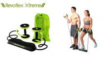 50% off Revoflex Xtreme Multi-Use Fitness Machine ($23 instead of $46)