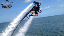 50% off 25-Minute Water Jetpack Experience from Killer Sports ($30 instead of $60)