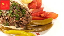 50% off Two Meal Platters with Soft Drinks from Shawarma Show ($17 instead of $34)